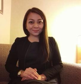 Dewi Srimazhayu